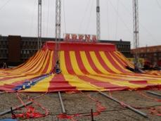 cirkus bellahøj
