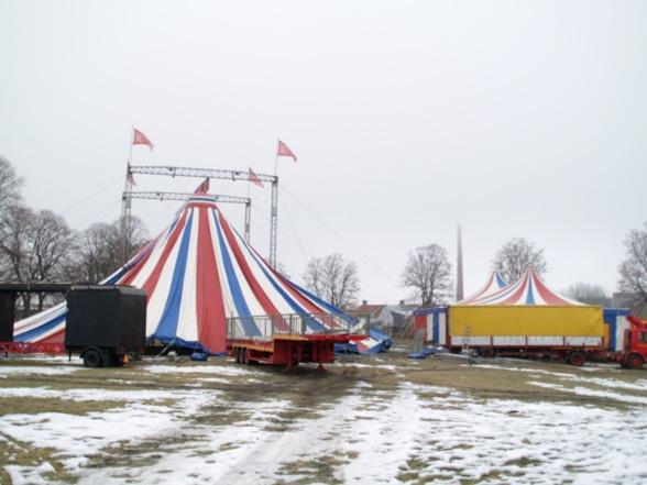 Cirkus benneweis gallery